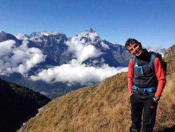 スイスから先生がやってくる!「せかい」特別クラス!!Jean-Pierre Lüthi(ジャン‐ピエール・ルティ)先生!