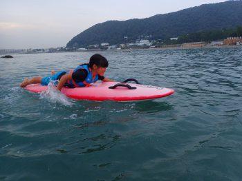 TIDEPOOL 木曜日「しぜん」まだまだ海に行きますよ~~!
