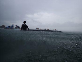 この雨だから見える景色と言葉あります。「しぜん」金曜日 そして、思い出に残る日になったかな。