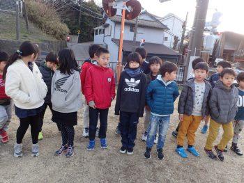 金曜日「しぜん」前田川トレラン