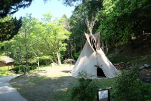 星山初!2泊3日のキャンプ講座【暮らすCamp!】開催!