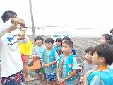 葉山海水浴シーズンスタート