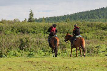 TIDE POOL 2019年度 モンゴルツアー        ~モンゴルの大自然と人の温かさに触れる旅~