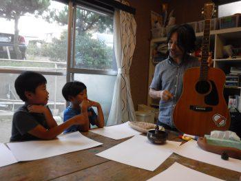 こんにちは。かゆ先生の代講、髙木啓多です。
