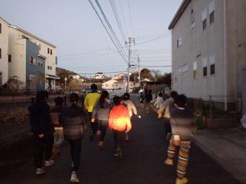 葉山駅伝まであと10日!