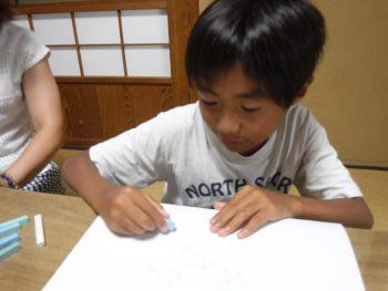火曜日じぶんクラス、鈴木佳由です。