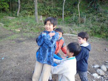 TIDEPOOL「じぶん」クラス 今村直樹担当 静寂を意識する時間