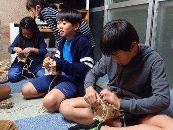 葉山で沖縄文化とポリネシア文化を知る。